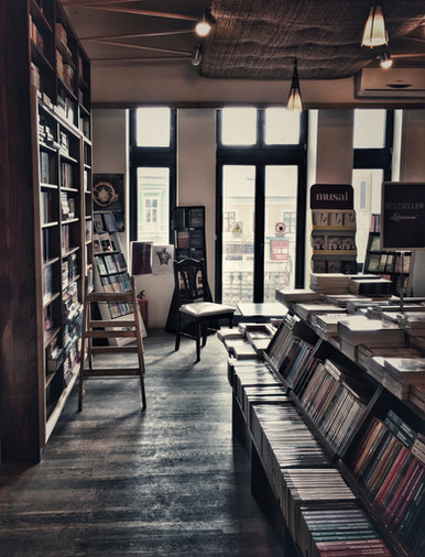 book store berlin