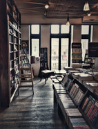 New England Independent Bookstore