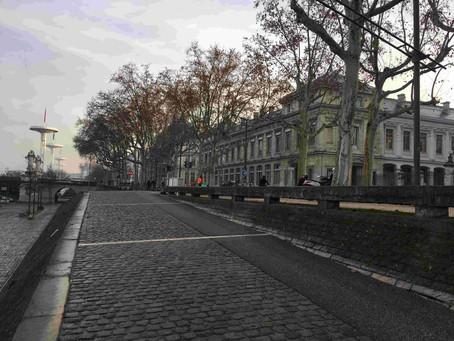 Table ronde : l'impact du télétravail (Université Lyon II Février 2019)