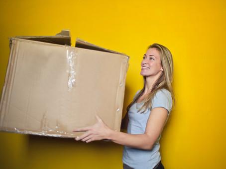 Vous déménagez un site ? Pensez télétravail !