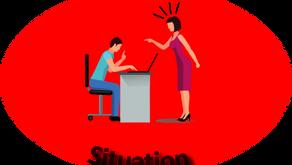 Évacuer votre colère au travail ?