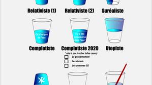 Les verres : une étude (plus) complète et à jour !