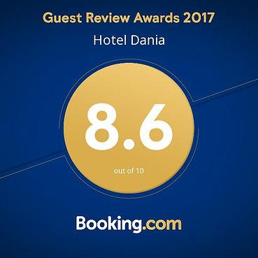 Прекрасный отдых в Крыму отель Дания Приветное