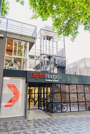 Campus Digital House