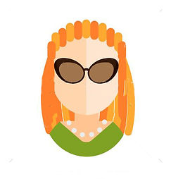 blonde-woman-flat-icon-avatar-eps-vector
