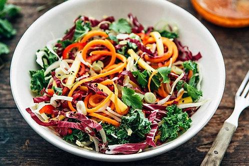 Çiğ Beslenme - Raw Food Diet