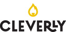 CLEVERLY+HEART_LOGO_SMALL_FLAME_YELLOWPM
