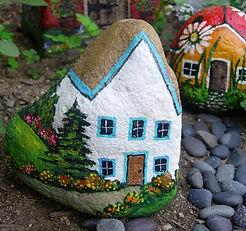 Little-Village-of-painted-rocks.jpg