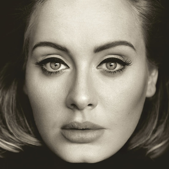 Adele Signs Record-Breaking Deal with Sony