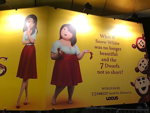 Movie Promos Called Out for Fat Shaming