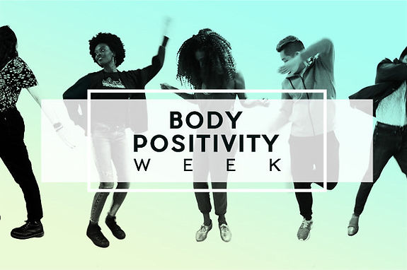 Buzzfeed Boosts Body Positivity All Week Long