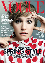 Opinion: Lena Dunham is Not a Plus Size Ally