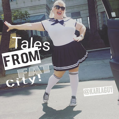 'Tales From Fat City' is the Body-Posi Film You've Been Waiting For