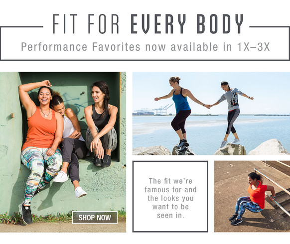 Lucy Extends Its Activewear Line