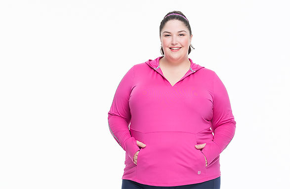 Celebs Launch Size-Inclusive Activewear Lines