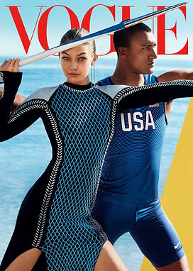 Even Gigi Hadid Deals With Body Shaming