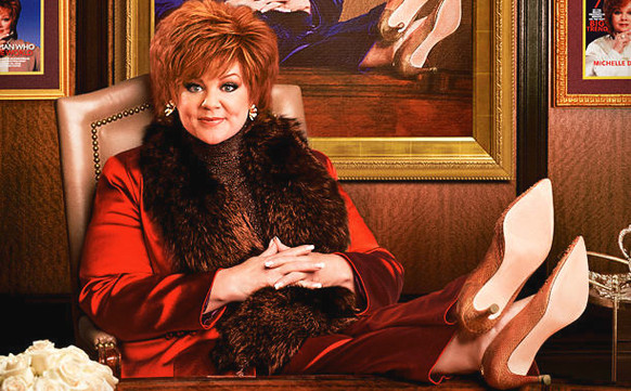 Hollywood Won't Give Melissa McCarthy Props for Being A Box Office Draw