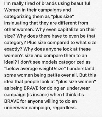 A Bravolebrity is the Plus Size Movement's Newest Advocate