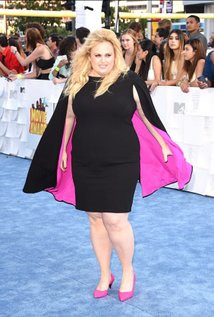 Rebel Wilson Gained Weight to Get More Roles