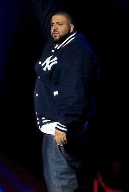 DJ Khaled to Rep Weight Watchers