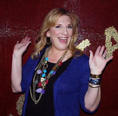Lisa Lampanelli Wrote a Play About Body Image
