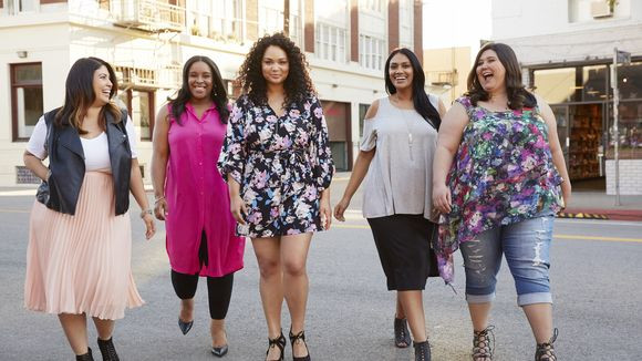 Ashley Nell Tipton Line Hits JCPenney
