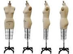Fashion Student Appeals to School for Plus-Size Mannequins