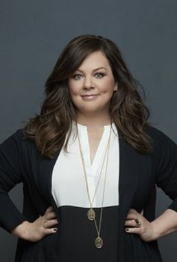 Melissa McCarthy is The Second Highest-Paid Actress on Earth