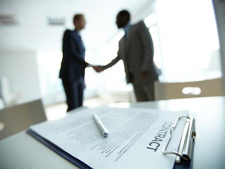 Benefits Of a Buyer's Broker Agreement
