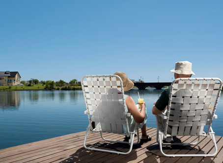 Lock and Leave – A New Retirement Lifestyle