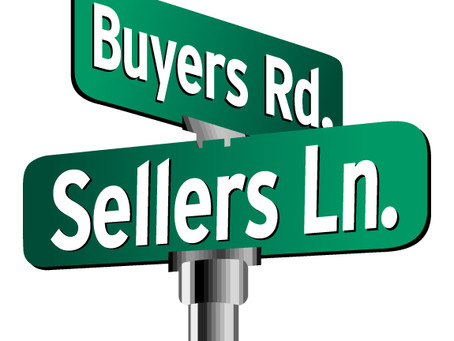 Buying or Selling – Five Big Decisions