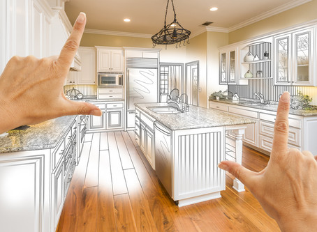 The Best Return on Your Home Remodel Investment