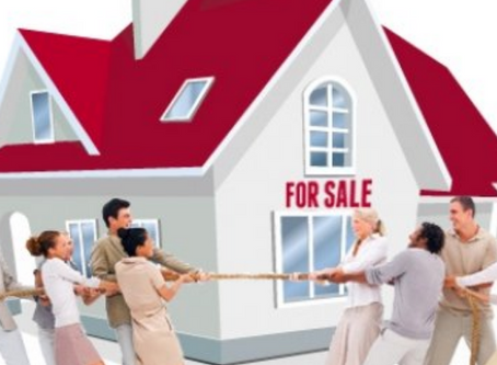 Seven Tips for Buying a Home in a Hot Market