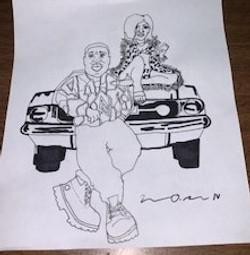 Queen & Slim remix