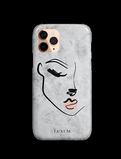 Bella - Snap Phone Case