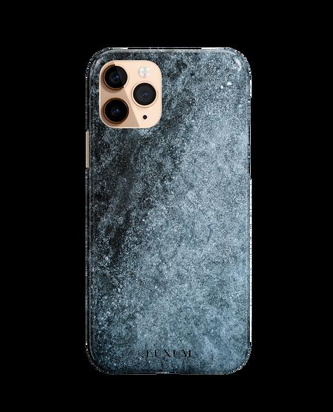 Aqua Fall - Snap Phone Case