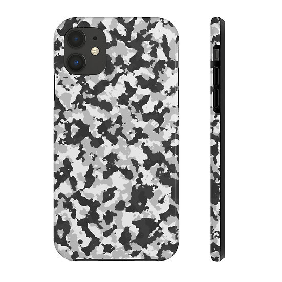 Camouflage - Tough Premium iPhone Case