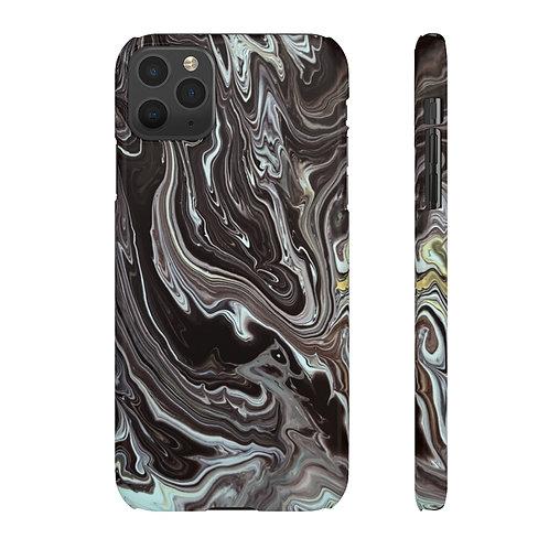 Black River - iPhone Snap Case