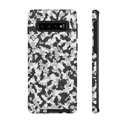 Camouflage - Tough Samsung Premium Case