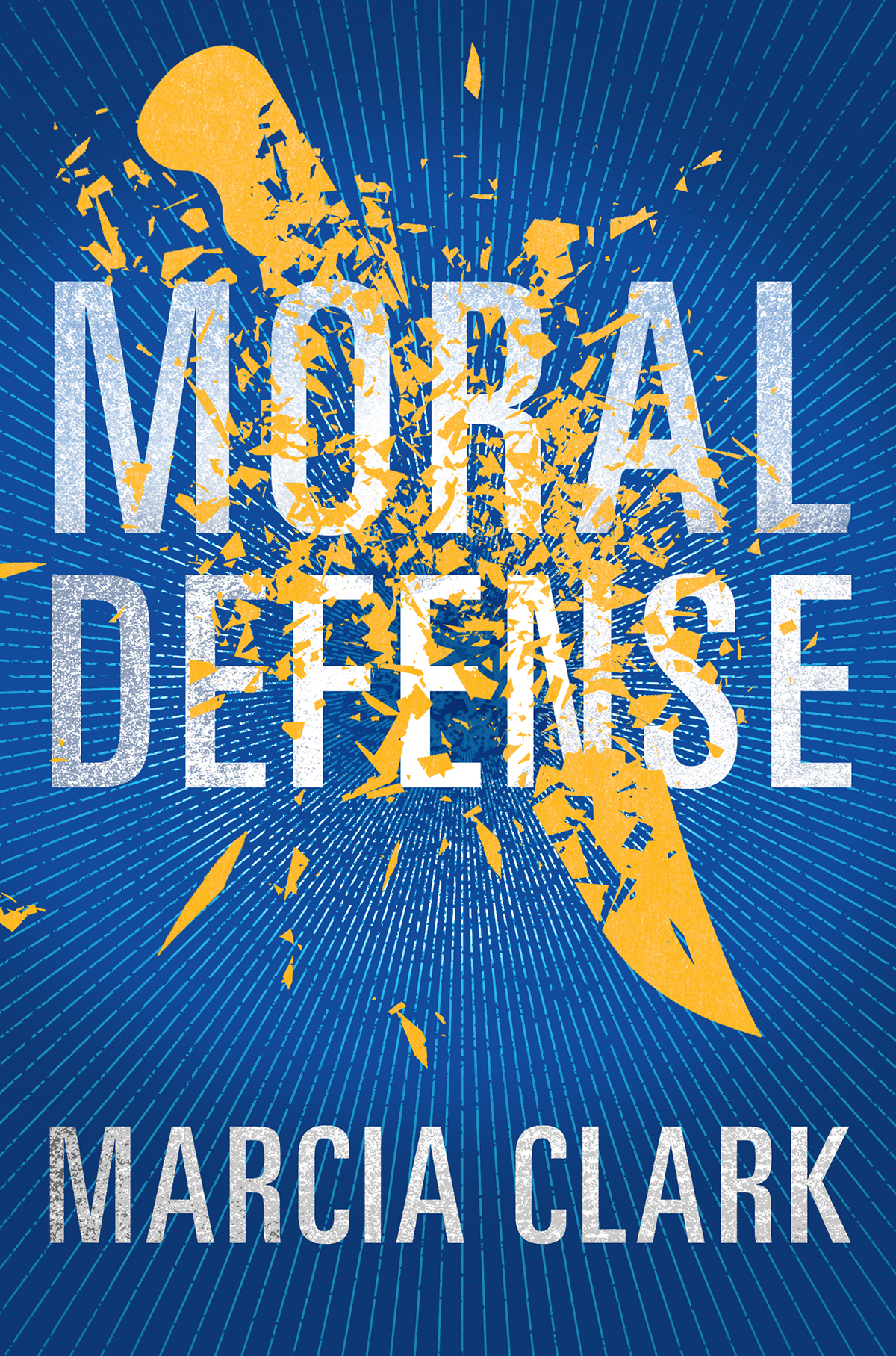 Moral Defense jacket