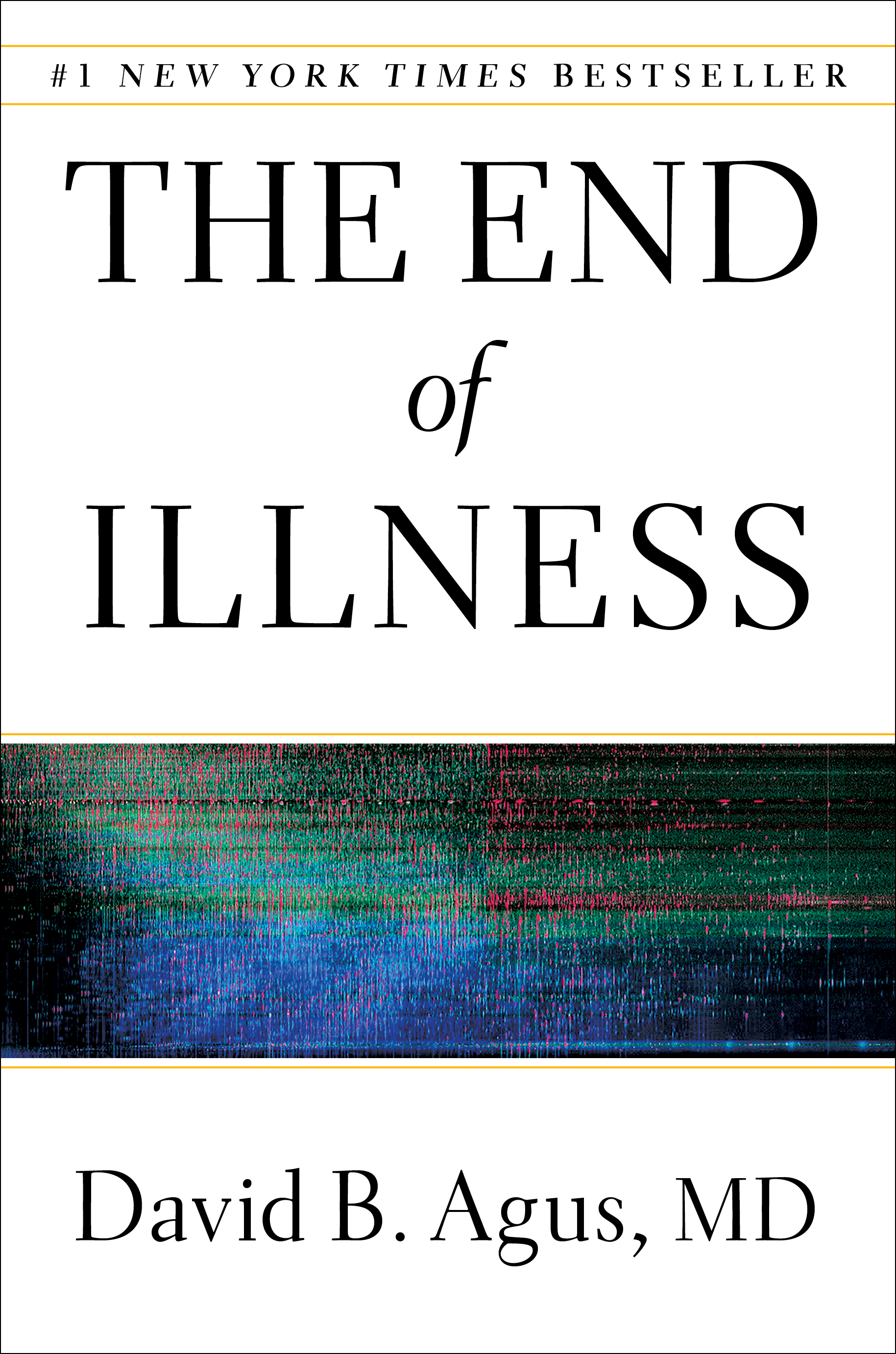 End of Illness Cover Image
