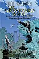 THE GRAVEYARD BOOK vol. 2