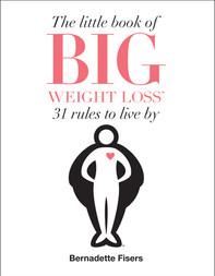 LITTLE BOOK OF BIG WEIGHT LOSS