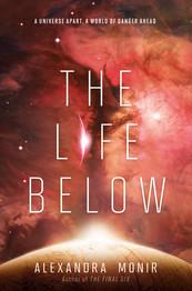 THE LIFE BELOW