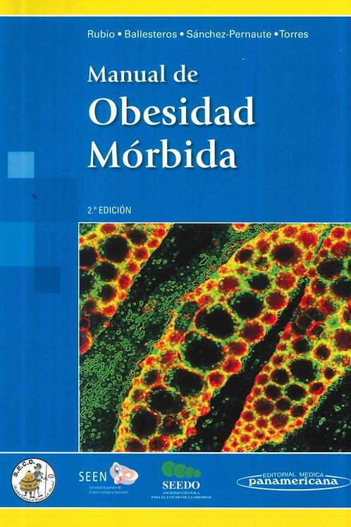 Manual de Obesidad Mórbida