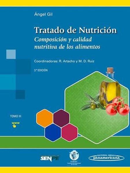 Tratado de Nutrición, Tomo lll