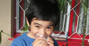 Beneficios del consumo de leche de vaca en la edad adulta