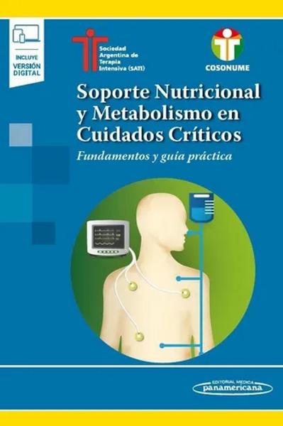 Soporte nutricional y metabolismo en cuidados críticos