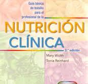 Guía básica de bolsillo para el profesional de la Nutrición Clínica