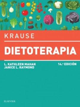 Krause. Dietoterapia  Mahan & Raymond
